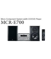 ชุดเครื่องเสียง Micro Component System YAMAHA รุ่น MCR-E700