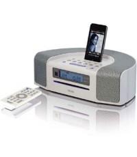 Hi Fi table radio TEAC รุ่น SR-L250i-W ( ipod sound systems)