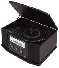 Turntable/Cassette/CD-Recorder/Radio TEAC รุ่น GF-450K7
