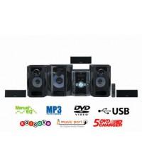 Home Audio  Mini Combo   SC-VK880