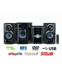 Home Audio  Mini Combo   SC-VK680