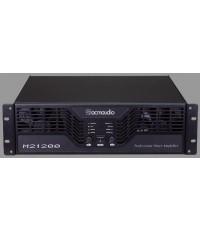เครื่องขยายเสียง Power Amp ACM Audio M21200
