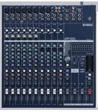 เพาเวอร์มิกเซอร์(Power Mixer) YAMAHA รุ่น EMX5014C ติดต่อ 085-6686600