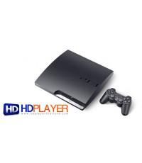 Sony Play Station 3 Slim (PS3 Slim)