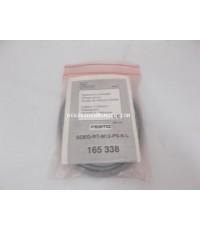 SOEG-RT-M12-PS-K-L  (164 338)  FESTO  ราคา 1,500 บาท