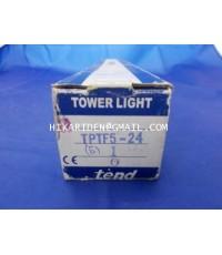 TEND TPTF5-24(G)สีเขียว ราคา 1,000 บาท