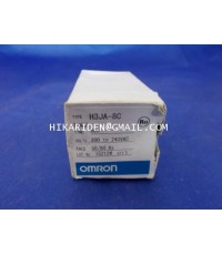 OMRON H3JA-8C (60S) ราคา 503 บาท