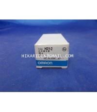 OMRON H3Y-2 30S(220VAC)  ราคา 600 บาท