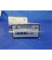 Panasonic HOUR METER TH641 ราคา 712.50 บาท