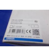 Omron G3J-S205BL 12-24 VDC  3000 บาท
