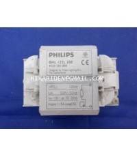PHILIPS BHL125L200  125W