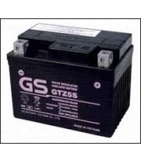 A022474 GS BATTERY GTZ5S