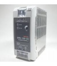A00094 AUTONICS POWER SUPPLY SPB-120-24 100-240VAC