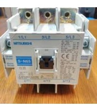 A00584  MITSUBISHI S-N65 380V-415V