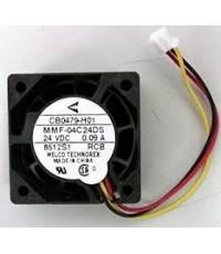 A03656 2410ML-05W-B20 24VDC 0.09A
