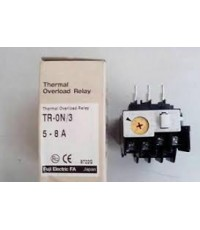 A00778 FUJI ELECTRIC TR-5-1N/3 5-8A