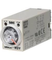 OMRON H3Y-4 200-230 VDC ราคา 0 บาท