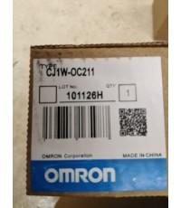 OMRON CJ1W-OC211 ราคา 2800 บาท