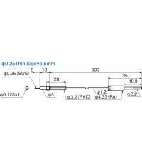 OPTEX NF-TP01 ราคา 2507 บาท