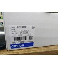 OMRON S8VS-06024 ราคา 2840 บาท