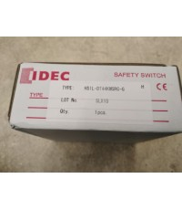 IDEC HS1L-DT44KMSRC-G ราคา 4500 บาท