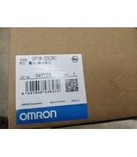 OMRON CP1W-20EDR1 ราคา 2250 บาท