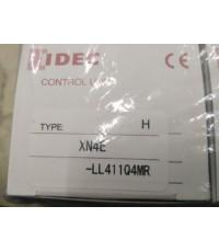 IDEC XN4E-LL411Q4MR ราคา 2626 บาท