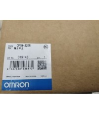 OMRON CP1W-32ER ราคา 3900 บาท