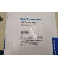 CHINT NC2-150 COILAC380V ราคา 5200 บาท