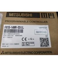 MITSUBISHI FX1S-14MR-ES/UL ราคา 3400 บาท