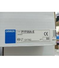 OMRON PYF08A-E ราคา 38 บาท