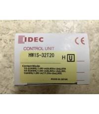 IDEC HW1S-32T20 ราคา 391 บาท