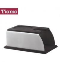 แท่นกดกาแฟ Tiamo bc0200 สีดำ