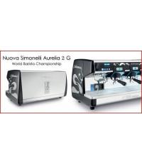 เครื่องชงกาแฟ Nuova Simonelli Aurelia S2G