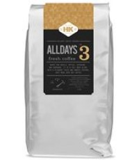All Days Roasted Ground Coffee No. 3