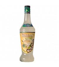 Vedrenne  Coconut syrup