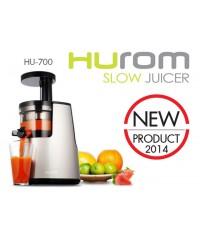 เครื่องสกัดน้ำผักและผลไม้เพื่อสุขภาพ HUROM HU-700