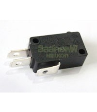 BJE 820 microswitch with lever