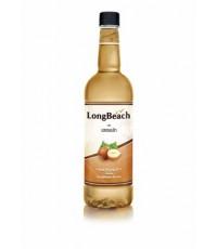 LongBeach Hazelnut กลิ่น เฮเซลนัท ขนาด 730 ml.