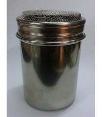 Sprinkle Bottle / Cocoa Shower ขวดโรยโกโก้สแตนเลส