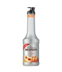 MONIN  Fruit Mix Peach 1L