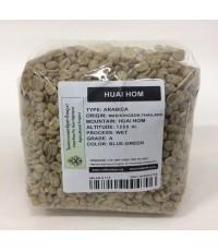 Green Bean : Huai Hom ห้วยห้อม
