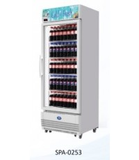 ตู้แช่เย็น SANDEN INTERCOOL รุ่น SPA-0253 (9.5 คิว)