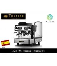 เครื่องชงกาแฟ TAURINO Modena Minicon 2 G