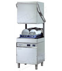 DISH / GLASS WASHERS เครื่องล้างจานและแก้วอัตโนมัติ ยี่ห้อ DIHR รุ่น GS 50