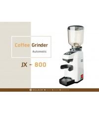 เครื่องบดกาแฟ JX - 800