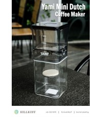 Yami Mini Dutch Coffee Maker