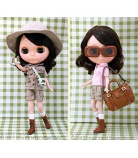 ตุ๊กตา Neo Blythe - Save the Animal