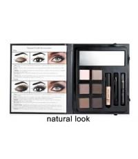 e.l.f. Studio Beauty Book Eye Sets in Natural  รวมเซ็ททาตาครบครัน