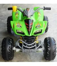 รถเด็กเล่นไฟฟ้า ATV Hobby